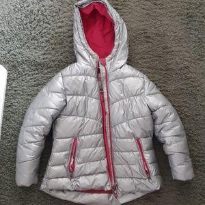 Little girls jacket